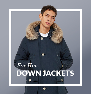 Man Down Jackets